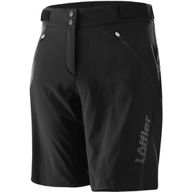 Löffler Evo ASL Bike Shorts Women black